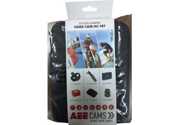 AEE Action Camera Hard Case