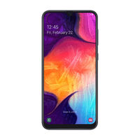 Samsung Galaxy A50 Smartphone LTE