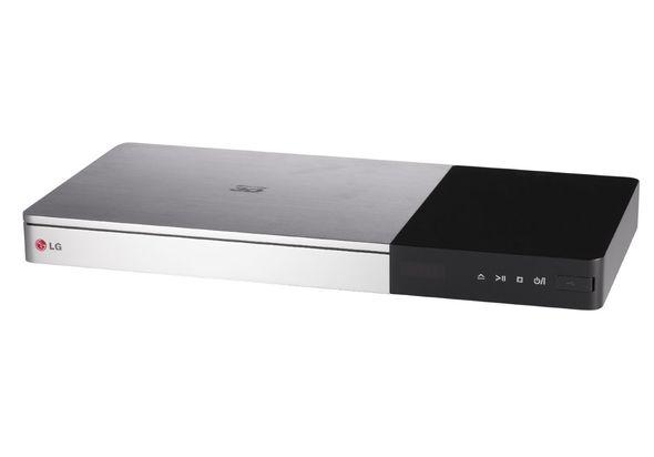 LG BP740 Blu Ray Player