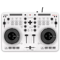 Casio XW-J1H7 DJ Controller For Mixing Music