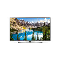 "LG 75"" 75UJ675V Ultra HD 4K TV"