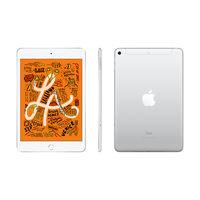 "Apple iPad Mini 2019 7.9"" Wi-Fi+ Cellular, 256 GB,  Silver"