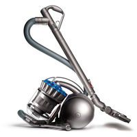 Dyson DC28Ci Bagless Cylinder Vacuum Cleaner, vacuum cleaner