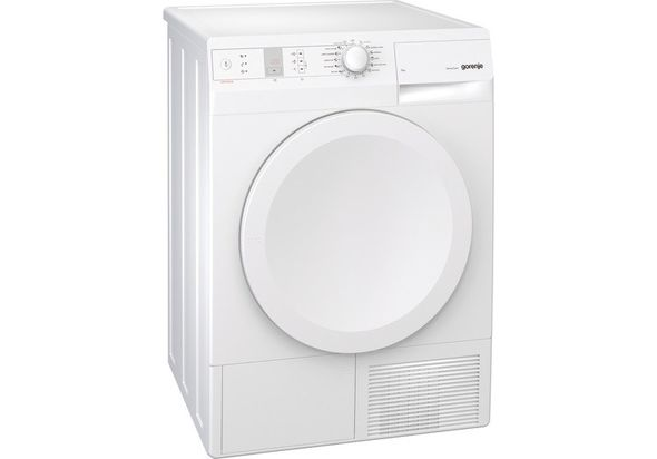 Gorenje Freestanding condenser tumble dryer D744BJ
