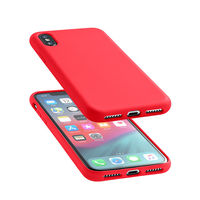 Cellularline Sensation Case for iPhone XR, Red