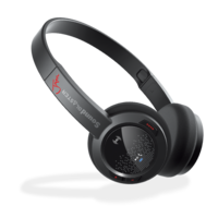 Creative Sound Blaster JAM Bluetooth Headset, Black