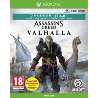 Pre Order Assassin's Creed Valhalla for Xbox One