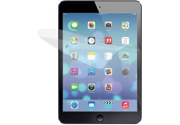iLuv Clear Protective Film Kit for iPad Air and iPad Air 2