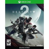 Destiny 2 for Xbox 1