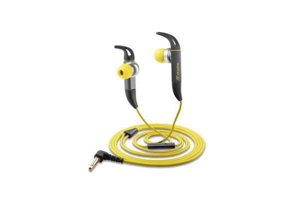 Cellular Line KITE SPORT In-ear stereo earphones