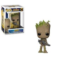 Funko POP! Marvel: Avengers Infinity War -Groot