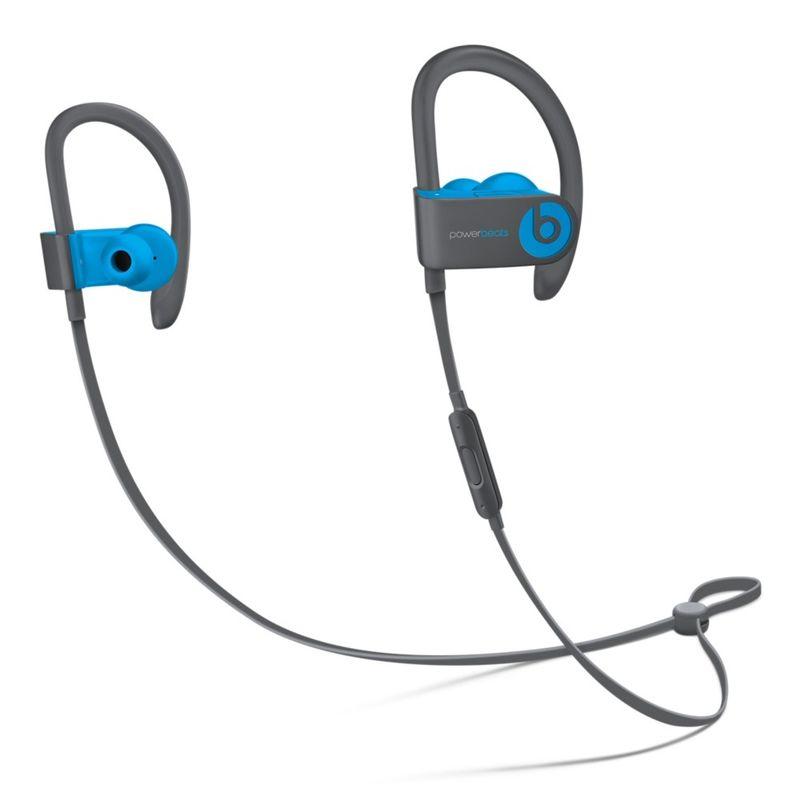 69ec26cb430 Buy Beats Powerbeats 3 Wireless Earphones, Flash Blue online