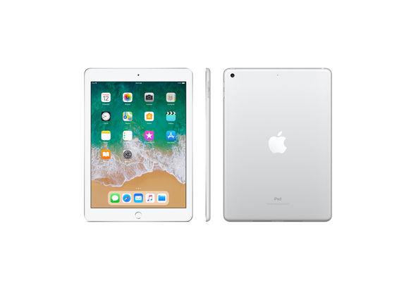 Apple iPad 6th Gen Wi-Fi 32GB 9.7  , Silver
