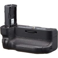 Sony Vertical Grip for 7R II, 7S II, 7 II - VG-C2EM+ Soft Carrying Case for 7II - LCS-ELCB