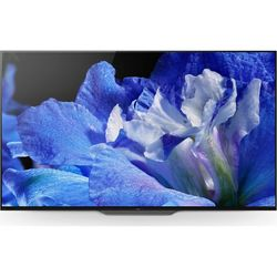 "Sony 55"" KDL55A8 4K HDR OLED TV"