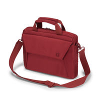 "Dicota Code Slim 13"" Case, Red"