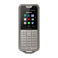 Nokia 800 Tough Smartphone LTE,  Desert Sand