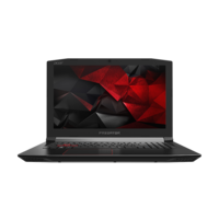 "Acer Predator Helios 315 i7 16GB 2TB+ 256GB 6GB Graphic 15"" Gaming Laptop"