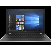 "HP Notebook 15-BS014NE i7 16GB, 1TB 15"" Laptop, Gold"