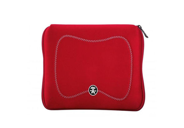 Crumpler The Gimp 10  Sleeve, Red