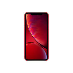 Apple iPhone XR 256GB Smartphone LTE,   PRODUCT Red