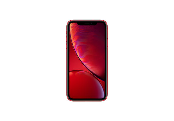Apple iPhone XR 64GB Smartphone LTE,   PRODUCT Red