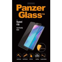Panzer Glass PNZ5336 empered Glass Screen Protector For Huawei P30 Pro, Black