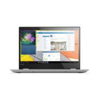 "Lenovo Yoga 520 i3 4GB, 1TB 14"" Laptop, Gray"
