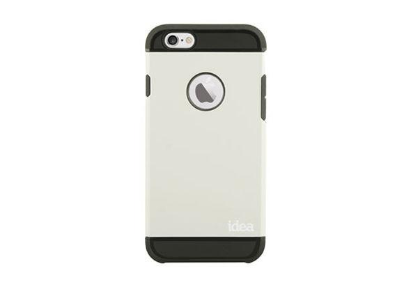 Idea IA038-350WHT Ommatidium Series Case for iPhone 6