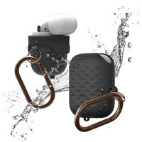Elago Waterproof Active Case for Apple Airpods,  Black