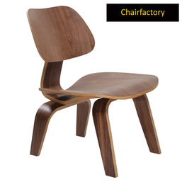 Eames LCW (Lounge Chair Wood) Replica