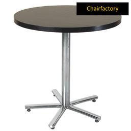 Merit Round Cafe Table, 2 -6  diameter laminated top