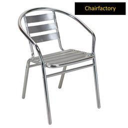 Spencer Outdoor Aluminium Chair