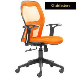 Krono Eco MB Ergonomic Desk Chair, black
