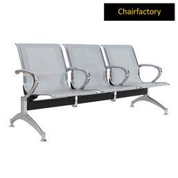Iris 3 Seater Waiting Area Bench