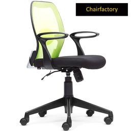 Matrix LX Low Back Economic Ergonomic Staff Chair, mint green