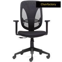 Ergotech ZX Office Ergonomic Chair, red