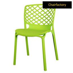 Venecy Robust Café Chair - Green
