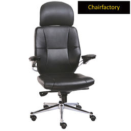 Avon HB Designer Executive Chair
