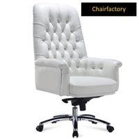 Senator HB King Size Chair, tan