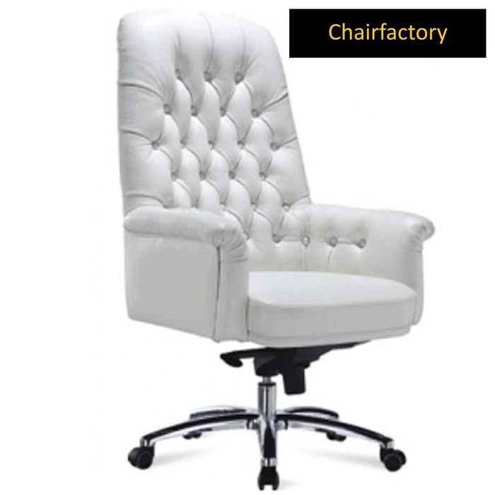 Senator HB King Size Chair, black