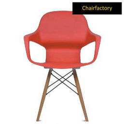 Alton Designer Chair (Available in White Color Only)