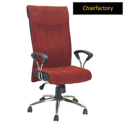 Libra High Back Chair