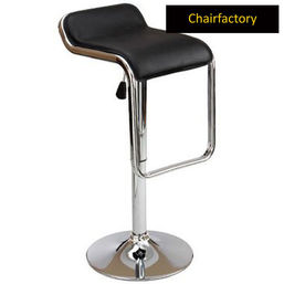 Torino Modern Bar Stool, yellow