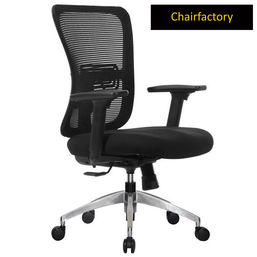 Orry Mid Back ZX Ergonomic Office Chair - Black