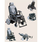 Rider Electronic - Wheelchair