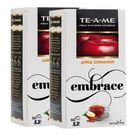 Te A Me - Apple Cinnamon 25 bags