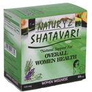 NATURYZ - Shatavari Women Health 60 Capsules