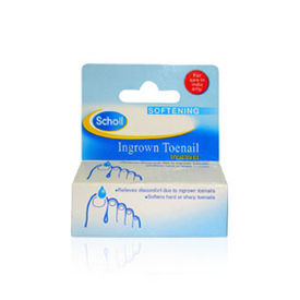 Scholl -Ingrown Tonail treatment, 15ml