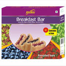 Rite Bite Breakfast Bar Assorted bars